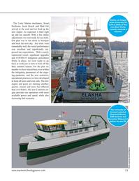 Marine Technology Magazine, page 53,  Jan 2021