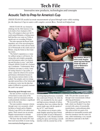 Marine Technology Magazine, page 55,  Jan 2021