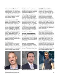 Marine Technology Magazine, page 61,  Jan 2021