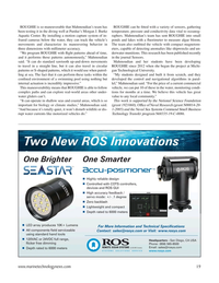 Marine Technology Magazine, page 19,  Mar 2021