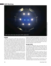 Marine Technology Magazine, page 30,  Mar 2021