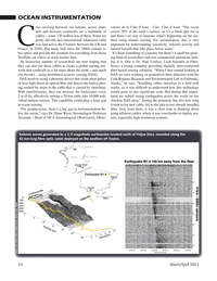 Marine Technology Magazine, page 34,  Mar 2021