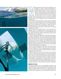 Marine Technology Magazine, page 45,  Mar 2021