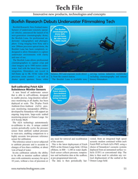 Marine Technology Magazine, page 55,  Mar 2021