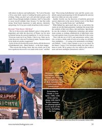 Marine Technology Magazine, page 39,  May 2021