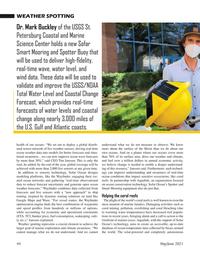Marine Technology Magazine, page 44,  May 2021