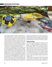 Marine Technology Magazine, page 46,  May 2021