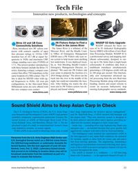 Marine Technology Magazine, page 55,  May 2021