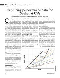 Marine Technology Magazine, page 8,  Jul 2021