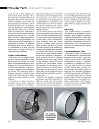 Marine Technology Magazine, page 10,  Jul 2021