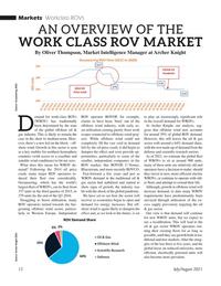 Marine Technology Magazine, page 12,  Jul 2021