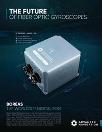 Marine Technology Magazine, page 13,  Jul 2021