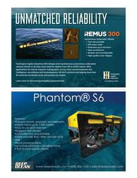 Marine Technology Magazine, page 21,  Jul 2021