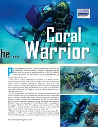Marine Technology Magazine, page 23,  Jul 2021