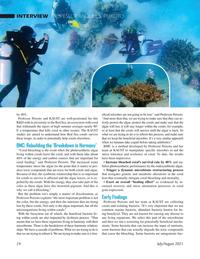 Marine Technology Magazine, page 24,  Jul 2021
