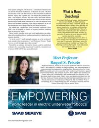 Marine Technology Magazine, page 25,  Jul 2021