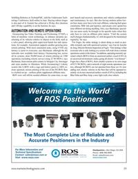 Marine Technology Magazine, page 29,  Jul 2021