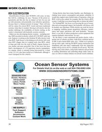 Marine Technology Magazine, page 30,  Jul 2021
