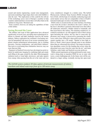 Marine Technology Magazine, page 34,  Jul 2021