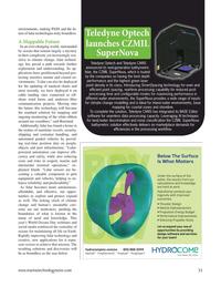 Marine Technology Magazine, page 35,  Jul 2021
