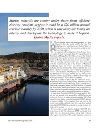 Marine Technology Magazine, page 37,  Jul 2021