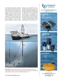 Marine Technology Magazine, page 39,  Jul 2021
