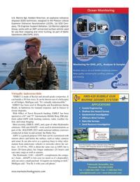Marine Technology Magazine, page 45,  Jul 2021