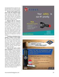 Marine Technology Magazine, page 49,  Jul 2021