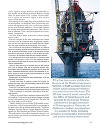 Marine Technology Magazine, page 51,  Jul 2021