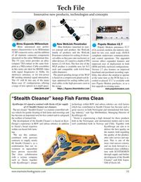 Marine Technology Magazine, page 55,  Jul 2021
