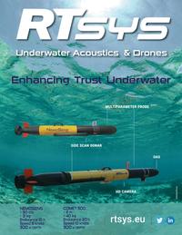 Marine Technology Magazine, page 7,  Jul 2021