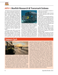 Marine Technology Magazine, page 8,  Sep 2021