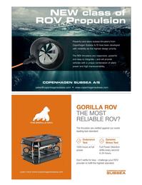 Marine Technology Magazine, page 9,  Sep 2021
