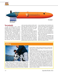 Marine Technology Magazine, page 14,  Sep 2021
