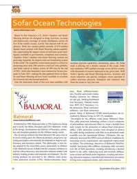 Marine Technology Magazine, page 16,  Sep 2021
