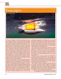 Marine Technology Magazine, page 18,  Sep 2021