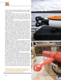 Marine Technology Magazine, page 22,  Sep 2021