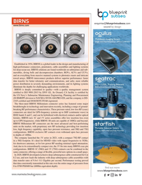 Marine Technology Magazine, page 25,  Sep 2021