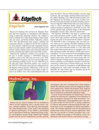 Marine Technology Magazine, page 27,  Sep 2021