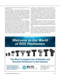 Marine Technology Magazine, page 29,  Sep 2021