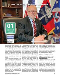 Marine Technology Magazine, page 37,  Sep 2021