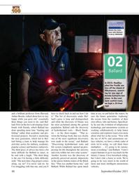 Marine Technology Magazine, page 40,  Sep 2021