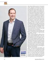 Marine Technology Magazine, page 42,  Sep 2021