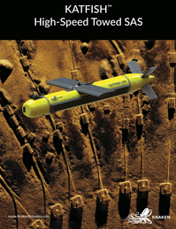 Marine Technology Magazine, page 3,  Sep 2021