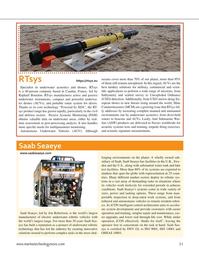 Marine Technology Magazine, page 51,  Sep 2021