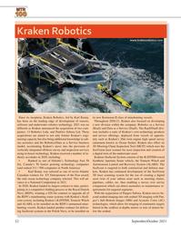 Marine Technology Magazine, page 52,  Sep 2021
