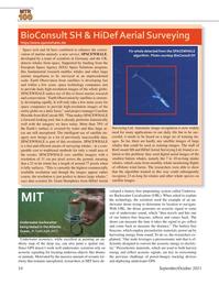 Marine Technology Magazine, page 54,  Sep 2021
