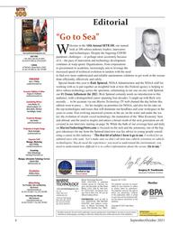 Marine Technology Magazine, page 4,  Sep 2021