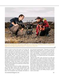 Marine Technology Magazine, page 65,  Sep 2021
