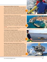 Marine Technology Magazine, page 69,  Sep 2021